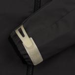 Мужская куртка Dupe Acid Tech 3L Hooded Shell Concrete Grey/Dupe Logo Print фото- 3