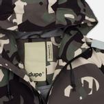 Мужская куртка Dupe Acid Tech 3L Hooded Shell Ultraflage/Ultras Dupe Print фото- 1