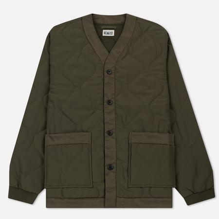 Мужская куртка Edwin Altitude Olive Drab