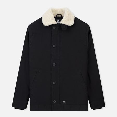 Мужская куртка Edwin Edwin Deck Black Enzyme Washed
