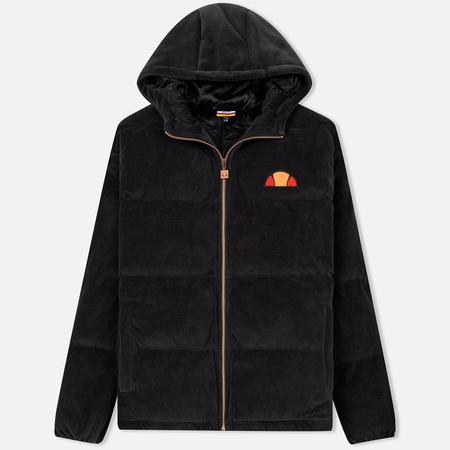 Мужская куртка Ellesse Bilera Black