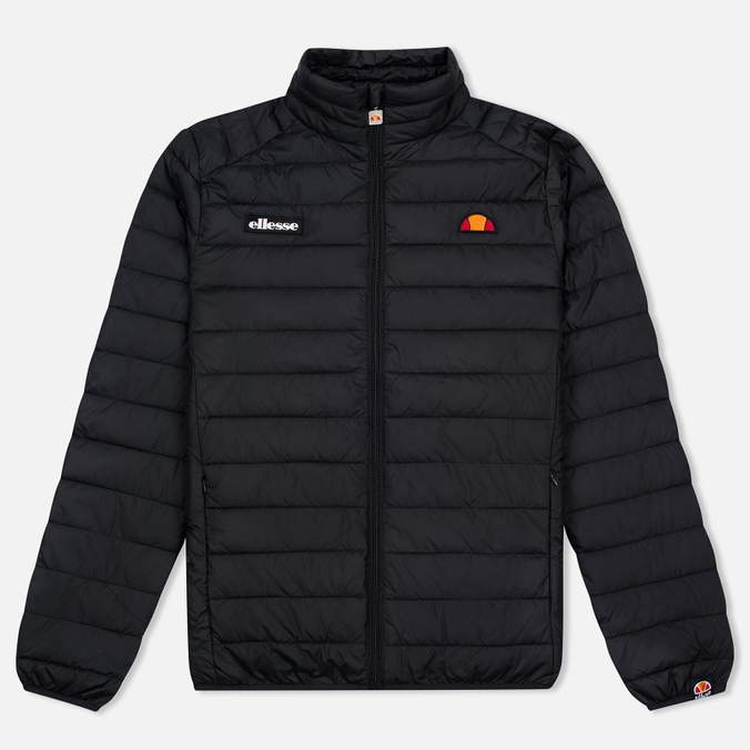 Мужская куртка Ellesse Francesco Anthracite