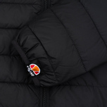Мужская куртка Ellesse Francesco Anthracite фото- 3