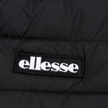 Мужская куртка Ellesse Francesco Anthracite фото- 4