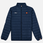 Ellesse Francesco Men's Jacket Dress Blues photo- 0