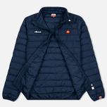 Ellesse Francesco Men's Jacket Dress Blues photo- 4