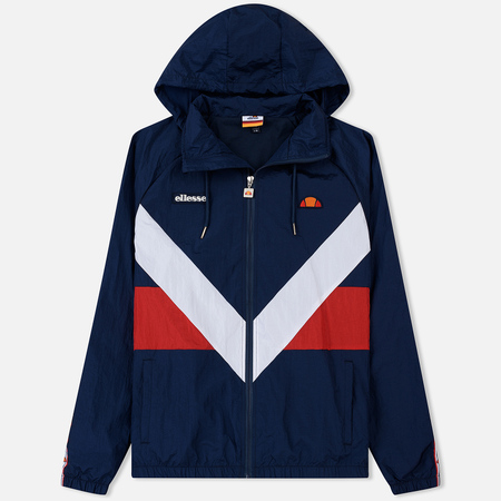 Мужская куртка Ellesse Gerano Dress Blues