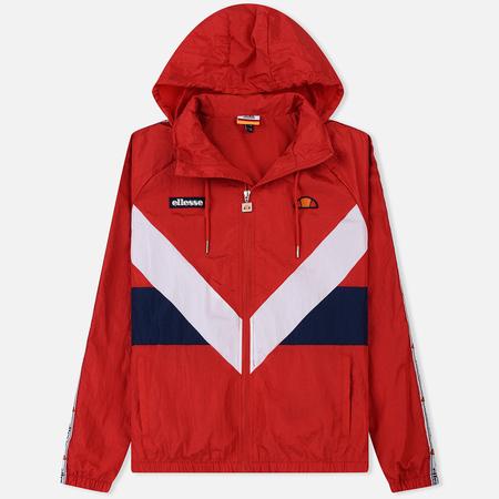 Мужская куртка Ellesse Gerano True Red