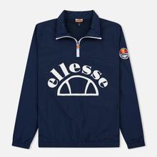 Мужская куртка анорак Ellesse Junio Overhead Navy фото- 0