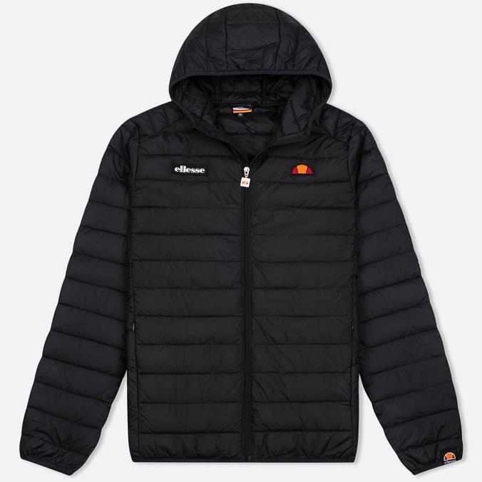 Мужская куртка Ellesse Lombardy Padded Anthracite