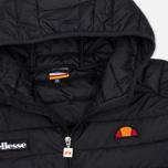 Мужская куртка Ellesse Lombardy Padded Anthracite фото- 1