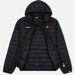 Мужская куртка Ellesse Lombardy Padded Anthracite фото- 2