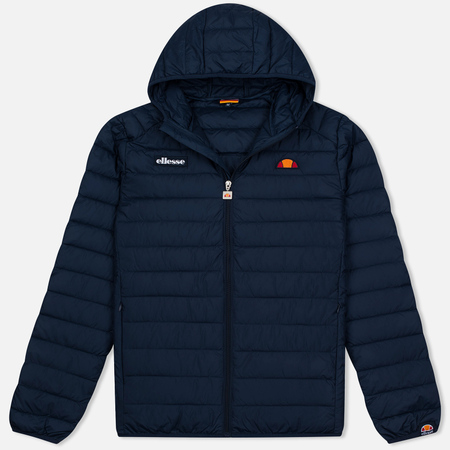 Мужская куртка Ellesse Lombardy Padded Dress Blues