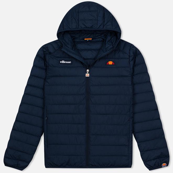 Мужская куртка Ellesse Lombardy Padded Navy