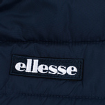 Мужская куртка Ellesse Lombardy Padded Dress Blues фото- 3