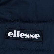Мужская куртка Ellesse Lombardy Padded Navy фото- 3