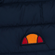 Мужская куртка Ellesse Lombardy Padded Navy фото- 4