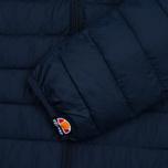 Мужская куртка Ellesse Lombardy Padded Dress Blues фото- 5