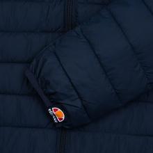Мужская куртка Ellesse Lombardy Padded Navy фото- 5