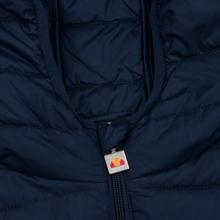 Мужская куртка Ellesse Lombardy Padded Navy фото- 6