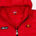 Мужская куртка Ellesse Lombardy Padded Flame Scarlet фото- 1