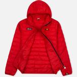 Мужская куртка Ellesse Lombardy Padded Flame Scarlet фото- 2
