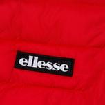Мужская куртка Ellesse Lombardy Padded Flame Scarlet фото- 3