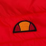 Мужская куртка Ellesse Lombardy Padded Flame Scarlet фото- 4