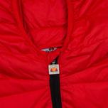 Мужская куртка Ellesse Lombardy Padded Flame Scarlet фото- 6