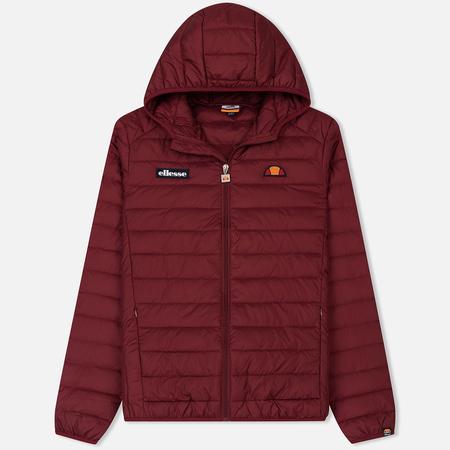 Мужская куртка Ellesse Lombardy Padded Tibetan Red