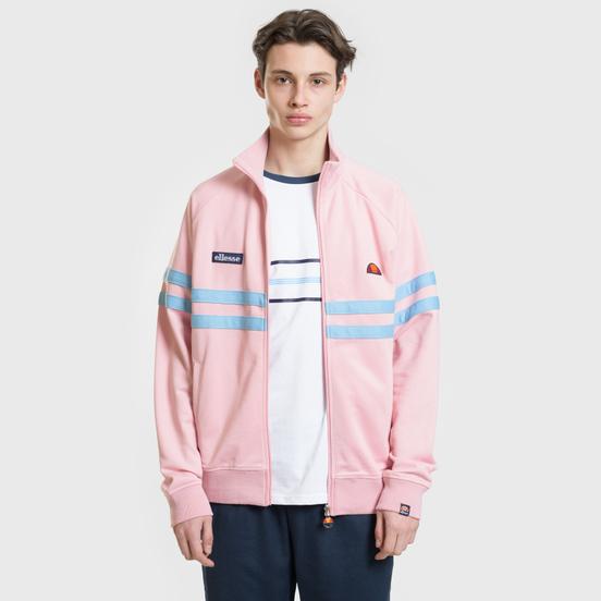 Мужская олимпийка Ellesse Rimini Track Light Pink