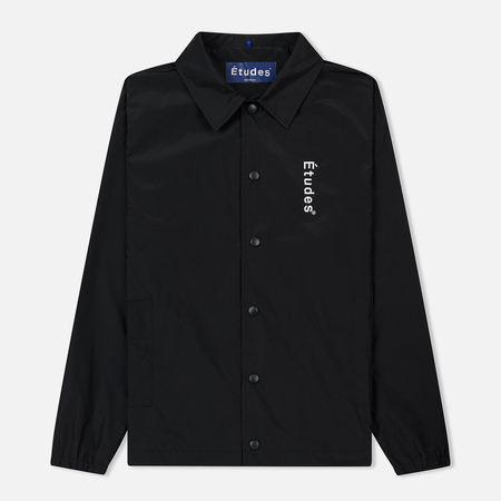 Мужская куртка Etudes League Etudes Black