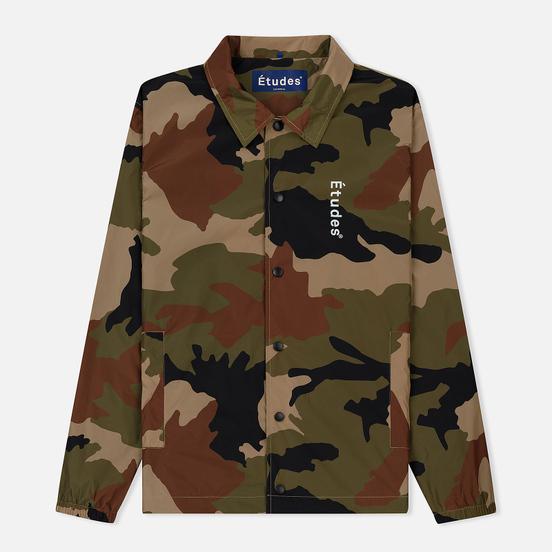 Мужская куртка Etudes League Etudes Camo