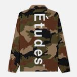 Мужская куртка Etudes League Etudes Camo фото- 2