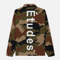 Мужская куртка Etudes League Etudes Camo фото - 2