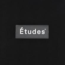 Мужская куртка Etudes League Patch Black фото- 3