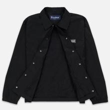 Мужская куртка Etudes League Patch Black фото- 2