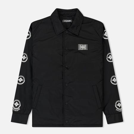 Мужская куртка Evisu Evisukuro Coach Black