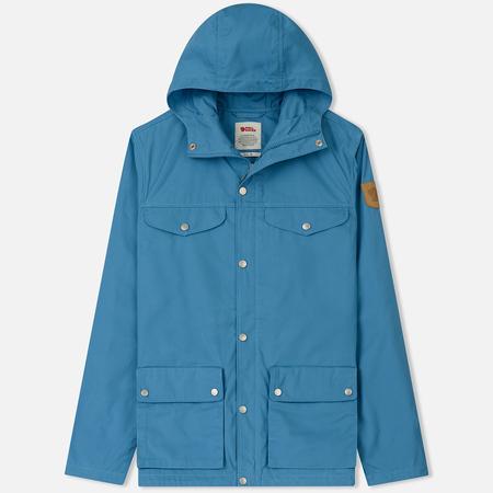 Мужская куртка Fjallraven Greenland Azure Blue