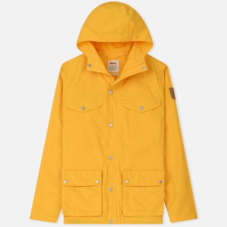 Мужская куртка Fjallraven Greenland Dandelion