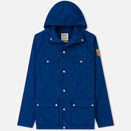 Мужская куртка Fjallraven Greenland Deep Blue