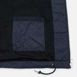 Мужская куртка Fred Perry Austin Hooded Zip Through Midnight Blue фото- 5