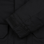 Мужская куртка Fred Perry Quilted Stockport Black фото- 3