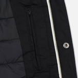 Мужская куртка Fred Perry Quilted Stockport Black фото- 5
