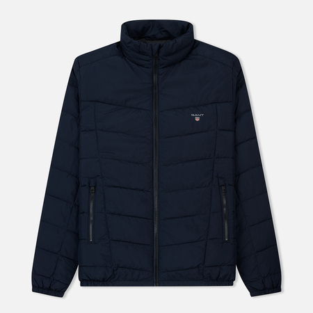 Мужская куртка Gant The Cloud Navy