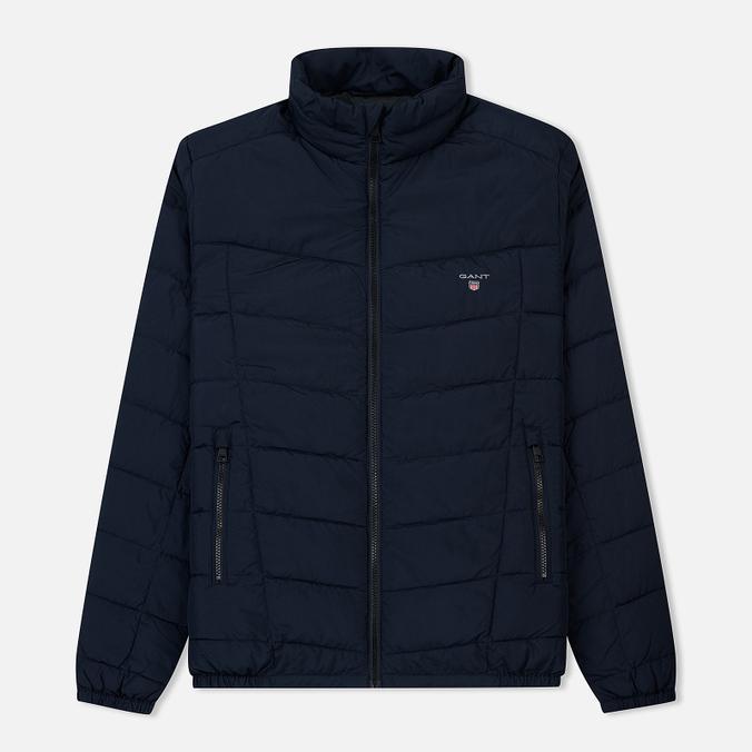 Мужская куртка Gant The Cloud Navy