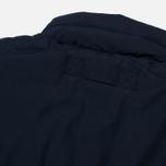 Мужская куртка Gant The Cloud Navy фото- 5