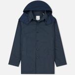Мужская куртка Garbstore Huntsman Coat Navy фото- 0