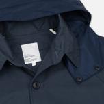 Мужская куртка Garbstore Huntsman Coat Navy фото- 1