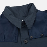 Мужская куртка Garbstore Huntsman Coat Navy фото- 3